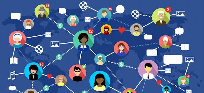 Comment s'exprimer sur les réseaux sociaux pour son entreprise