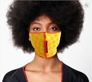Masque Iconic XULY BET