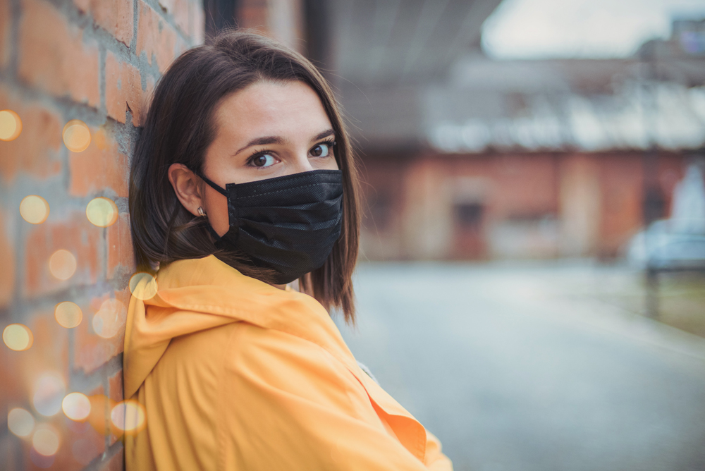 Masque anti projections ou Masque de protection : Que choisir lors d'une épidémie ?